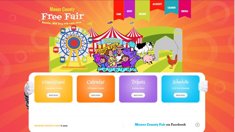 Mower County Fair