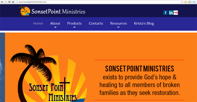 Sonset Point Ministries